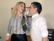 office-caning-07