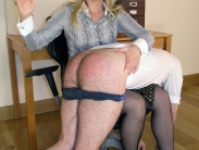office-caning-09