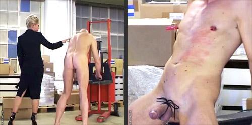 Cock Torture Mistress