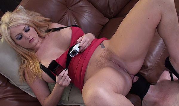 Big boob construction female
